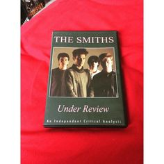 Newest addition to my smiths collection by beardedtwat