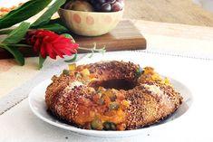 A melhor receita de Rosca de Reis | DigaMaria.com