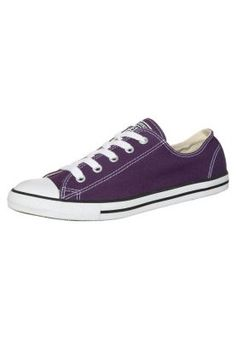 CHUCK TAYLOR ALL STAR OX DAINTY - Baskets basses - violet