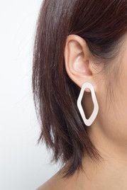 Earring H053 | OAK + FORT