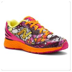 boys' new balance kj890v3 - limited edition