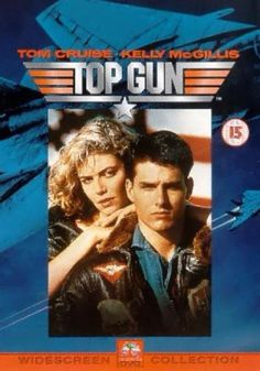 My favourite film of all time. The story line, music and action shots all blend into a classical unforgettable movie. I love flying and fighter jets in particular so Maverick is A1 okay!