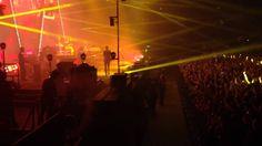 Arctic Monkeys-Arabella/Liverpool Echo Arena-28/10/13