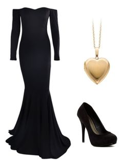 """Odile"" by liniki on Polyvore featuring Michael Antonio"