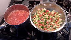 Red Relish Recipe, Hamburger Relish Recipe, Relish Recipes, Tomato Relish, Red Tomato, Pickle Relish, Canned Tomato Recipes, Canning Recipes, Cooking A Roast