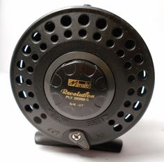 NICE Marado Revolution 5/6 wt Fly Fishing Reel Trout Salmon Bass Fly Fish Reels #MaradoRevolution