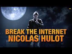 Break The Internet - Nicolas Hulot - YouTube