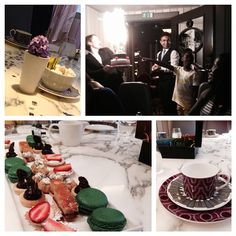 #happybirthday Priscilla #flemingsmayfair #afternoontea #london #ldn
