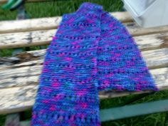 montgomery scarf, hard to take a good photo $10 + postage