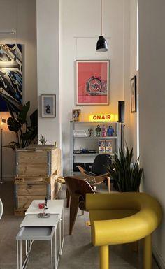 Interior Design Minimalist, Home Interior Design, Decoration Inspiration, Aesthetic Room Decor, My New Room, House Rooms, Apartment Living, Living Spaces, Bedroom Decor