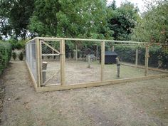 ADS domestic fencing – designed to enhance your home and garden