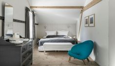 Brücke 49 Vals - a small design guesthouse with nordic style, Switzerland