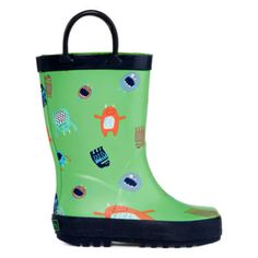 Carter's® Monstro Weather Rainboot - JCPenney