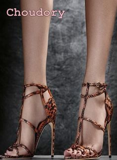 Shoes and Accessories Cynthia Reccord — Brian Atwood Ad Campaign Cool High Heels, Sexy Heels, Stiletto Heels, Stilettos, Sexy Sandals, Dress Sandals, Cheap Sandals, Hot Shoes, Shoes Heels