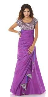 Image result for women dress with american purple color