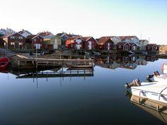 End of summer, West-coast Sweden