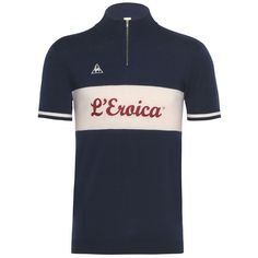 L'Eroica #retro fietskleding #wielershirt