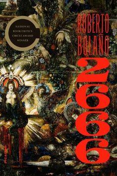 2666: A Novel by Roberto Bolaño http://smile.amazon.com/dp/0312429215/ref=cm_sw_r_pi_dp_Oe0Uub0JQ9P75