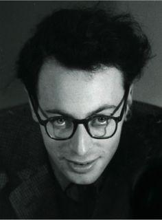 Self Portrait by Adolfo Kaminsky 1944
