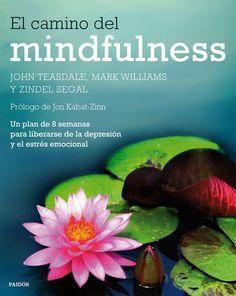 Con este libro usted podrá reducir, en tan solo ocho semanas, la depresión, la ansiedad y el estrés. Imagínese un programa de 8 semanas que puede ayudarle a superar la depresión, la ansiedad y el estrés, simplemente aprendiendo nuevas formas de responder a sus propios pensamientos y sentimientos. Este es un programa de T erapia Cognitiva Basada en el Mindfulness (TCBM), que ha ... http://rabel.jcyl.es/cgi-bin/abnetopac?SUBC=BPSO&ACC=DOSEARCH&xsqf99=1793187+