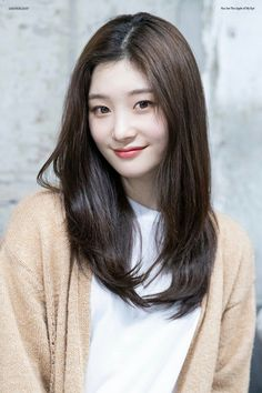Kpop Girl Groups, Kpop Girls, Korean Beauty, Asian Beauty, Kpop Hair Color, Jung Chaeyeon, Girl Korea, Korean Celebrities, Aesthetic Girl