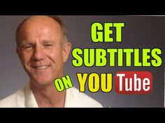 How To Get Subtitles On YouTubehttp://www.drostdesigns.com/get-youtube-trafficAdding subtitles or closed captions to your YouTube videos helps increase viewer engagement. This is because it emphasizes what's being said on your videos.Here are the steps to get subtitles on your YouTube videos:Log into your YouTube channelClick on your profile pictureCreator studioClick video managerSelect the video that you wish to add subtitles toClick editClick subtitles or cc Click add subtitles or ccClick…