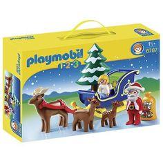 PLAYMOBIL Santa Claus with Reindeer Sleigh PLAYMOBIL® https://www.amazon.com/dp/B00B3QT998/ref=cm_sw_r_pi_dp_x_jTV0ybB6XPKKT