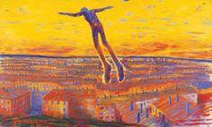 Bilderesultat for frans widerberg Contemporary, Painting, Art, Art Background, Painting Art, Paintings, Kunst, Drawings, Art Education