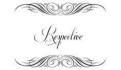 30 Elegantes y bonitas tipografías ornamentales para invitaciones de Boda y otros eventos | TodoGraphicDesign