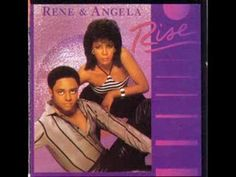 Angela Winbush & Rene I'll be good