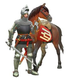 Caballero lituano en el siglo XV http://www.elgrancapitan.org/foro/viewtopic.php?f=87&t=16834&p=901622#p901622