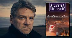 Sevilen polisiye roman Doğu Ekspresinde Cinayet sinemada da boy gösterecek. Agatha Christie'nin romanı 2017 Kasım'ında sinemada olacak.