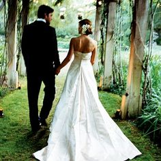 Mariska Hargitay & Peter Hermann