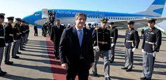 Argentina: Ex vicepresidente kirchnerista procesado pero candidato a diputado – The Bosch's Blog