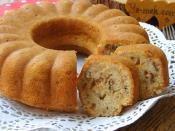 Havuçlu Kek Tarifi Hazırlanış Resmi 12 - Kolay ve Resimli Nefis Yemek Tarifleri