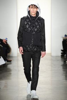 Tim Coppens Fall 2014 Menswear - Collection - Gallery - Style.com