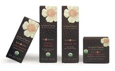 Organicare Packaging on Packaging of the World - Creative Package Design Gallery