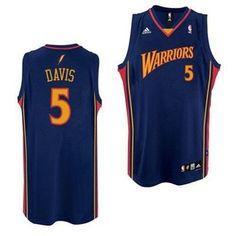 Golden State Warriors - Baron Davis