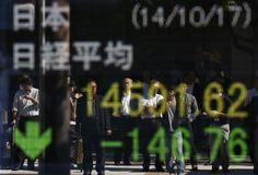 Bolsas da Ásia ficam sem direção no aguardo do Brexit - http://po.st/bTNRRG  #Bolsa-de-Valores - #Brexit, #Europa, #Indicadores