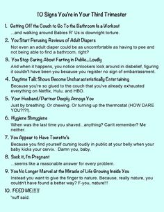 10-Signs-You're-in-Your-Third-Trimester1.jpg (1700×2200)