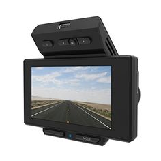 Lumina Full HD 1080P Zoom-Series Ultra Wide Angle Dashboard Camera DVR Camcorder Recorder Car Dash Cam with G-Sensor
