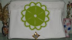 http//styleproducts.etsy.com WhiteGreen Turkish by styleproducts, $28.82 product priceandshippingdiscount
