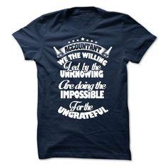 accountant funny Tshirt T Shirt, Hoodie, Sweatshirt