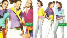 United Colors of Benetton Women's Clothing Flat 70% off @Amazon