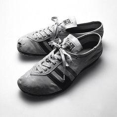 #OnitsukaTiger #ThrowbackThursday: The SUPER MARUP #marathon #shoe
