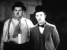Stan Laurel and Oliver Hardy: Come Clean (1931)