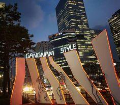 #gangnam #gangnamstyle #kpop #socialcommentary #dance #nightlife #seoul #southkorea #korea #asiatravel #nomsandramblestravels #nomsandrambles #instapassport #instatravel #travelphotography #instadaily #igdaily #instagood