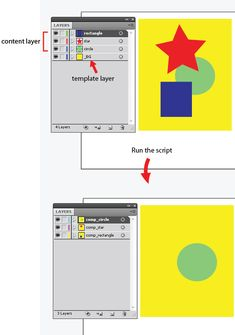 You have a unique opportunity to expand the functionality of Adobe Illustrator. There is nothing easier than using Illustrator scripts, just select the object and run the script you need! The scripts presented in this post will save you plenty of time and will make your work more pleasant and efficient. Believe me, it is worth your attention. All the scripts have been tested in Illustrator CS3 and CS4. | Tags: Adobe Illustrator, Vector, Inspiration