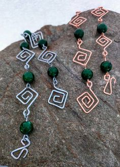 Check out this item in my Etsy shop https://www.etsy.com/listing/524321222/square-geometric-bracelet-and-earrings