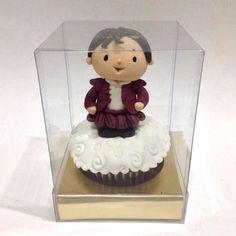 Rosencrantz cupcake